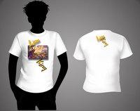 3D printing,photo printing,Fashion men T-shirt