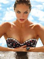 Swimwears Triangl Women's Fashion Neoprene Bikinis Woman New Summer 2014 Sexy Swimsuit Bath Suit Push Up Bikini set Bathsuit