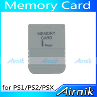 10pcs a lot Memory Card for PS1 1MB