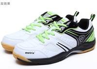 Professional men's badminton shoes NEW 2014 Breathable sneakers shoes size 39-46