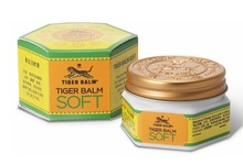 Singapore Tiger Balm Ointment For jar brand, massage for pain, relief & insect bite, extra strength pain,headache