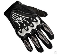 Authentic AXE summer motorcycle gloves refers to all the car ride motorcycle gloves Cross-country gloves m free shipping