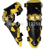 2014 new authentic activities Knee brace motocross motorcycle kneepad protector
