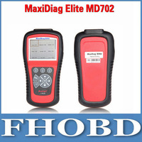 Autel Maxidiag Elite MD702 With Data Stream Function for All System Update Internet Scan Diagnostic Tool