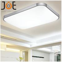 New arrived modern led ceiling lights for living room bedroom Crystal light fixtures lamps home Art Deco lights 110V/220V JD9123