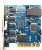 PCI card for cnc router