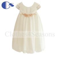 Фантазия детей новый летний малыш vestido де Феста аппликации мяч vestidos де Менина glitzgirls pageant платья