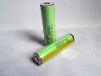 2 PCS 100%Original Samsung ICR18650-30B 3000mAh Li-ion 3.6v Rechargeable Battery + Circuit protection board + Free shipping