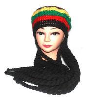 new 2014 Hand crochet hat for Halloween(freeshipping)