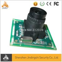 Free Shipping Full HD CMOS 1080P USB YUY MJPEG camera module built in fisheyes panoramic lens