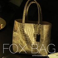 Fashion women's handbag fashion all-match for Crocodile shoulder bag  picture bags