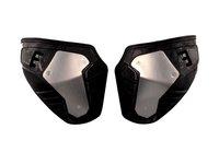 2014 Adult Motorcycle GP motorcycle jacket Racing Use matel shoulder strap pad removable three color to choose