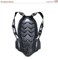 2014 Passed CE Standard motorbike /skiing back protector