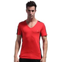Free Shipping!!Brave Person Comfortable men's shirt B2232#