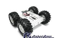 4 wd off-road WIFI Robot - Robot raspberries pie Raspberry Pi