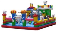 Inflatable trampoline,Inflatable castles,chinese inflatable bouncer
