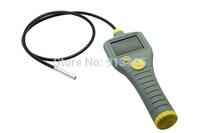 """Free Shipping!! Longer 1m 2.7"""" Endoscope Borescope Inspection Snake Scope Camera 6LEDs 1.5X"""