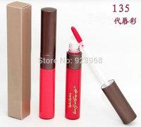 Free Shipping NEW  lip gloss 12 different colors 4.8g  (6 pcs/lots)6pcs lipgloss