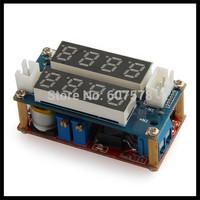 DC Boost-Buck Converter 5A Constant Current Volt Regulator Dual Display