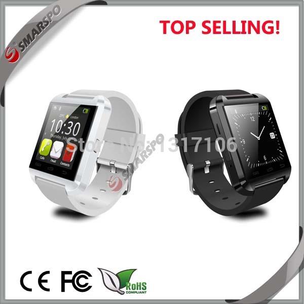 Gps, g- sensore, pannello lcd, touch screen, buon design, bluetooth intelligente orologio