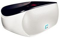 Free ship Logitech UE Mini Boom box work for iphone Wireless Bluetooth Touch Screen Audio Portable Speaker,bass sound box white