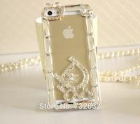 2014 3D Bling Rhinestone Mobile phone Case for iPhone 4 4S 5S 5C Samsung S3/S4/S5/Note2/Note3/S3 mini i8190/S4 mini i9190 Case