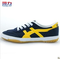 Warrior sneakers canvas shoes lovers shoes professional sport shoes wl-41 39