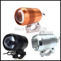 1200LM 30W CREE U2 LED Spotlight Fog Light Lamp Motorcycle Truck Waterproof