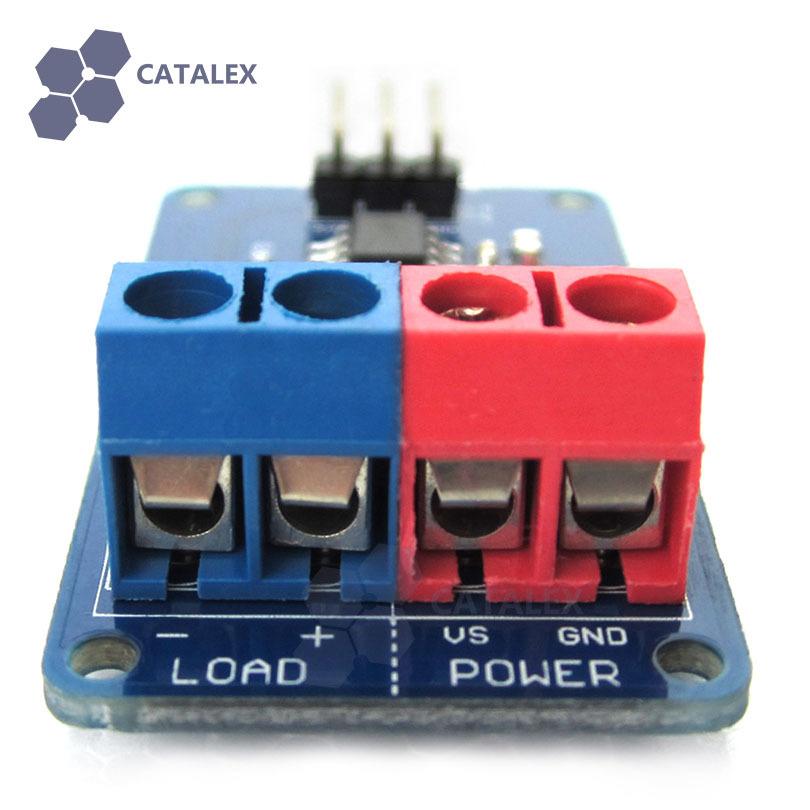 20pcs 2N7000 N-Kanal Transistor Fast