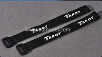 Tarot 500 parts TL2697 Velcro belt for all 500 Helicopter  free tracking shipping