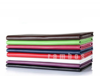 Tablet case with stand, pu leather flip tablet cover case for Sony Xperia Tab Z2 10.1 with stylus holder