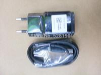 100% Genuine Original 5V/1.8A EU US Plug AC USB Wall Charger Adapter + micro cable For LG /D802/G3/F240/F340/F350/F220/F320/G2