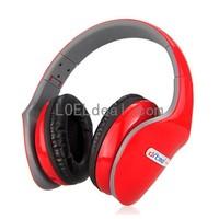 Ditmo DM-4800 Foldable Stereo Headset Headphone w/ Mic