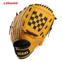 New baseball glove etto English Usage BBG009 adult baseball glove green fortress ball glove 12 inch free shipping