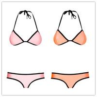 free shipping girl bikini  discount swimsuit