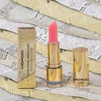 wholesale NO21 2014 new fashion Natural heavy full figure naked makeup lipstick fashion makeup lip stick bullet