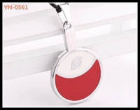 Animation Periphery necklaces !! Personality fashion necklace !!!  New design Naruto necklace .