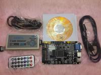 Altera CycloneIV FPGA development board EP4CE6E22C8N learning board with usb blaster