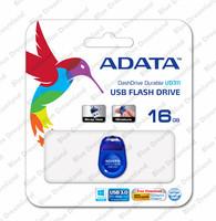 Free Shipping ADATA DashDrive Durable USB 3.0 FLASH DRIVE UD311 16GB