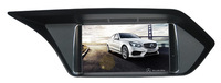 7.0 inch car dvd player for Mercedes-Benz E  with BT/IPOD/RDS/GPS/CAN BUS - 8502
