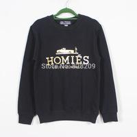 2014 Hot Autumn Fashionable Men's Fleece Hoodies,Street Brand BLTEE HOMIES Pullover Long Sleeve Hoody & Sweatshirts Hiphop