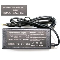 2014 New high quality N110 for hp 18.5V 3.5A Replacement ac adapter  laptop ac adapter Connector 4.8x1.8 free shipping