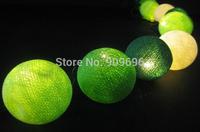 35pcs AC220V decorating Light balls,party .holiday light,led lantern string lights,chrismas lamp Free Shiping 1852