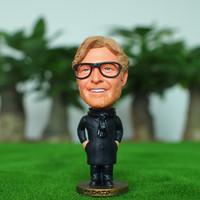 KODOTO Soccer Doll KLOPP (BVB)