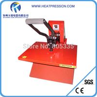 A3 size heat transfer press,sublimation press