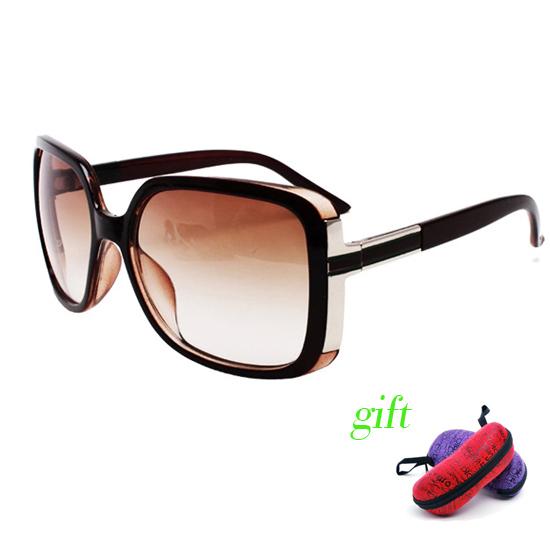 High End Women s Eyeglass Frames : Vogue of High end Women Brand Designer Sunglasses Wild ...