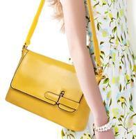 Summer 2014 women's small fashion messenger candy color handbag