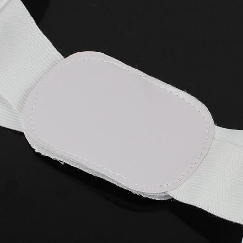 1PC Back Support Band Correct Rectify Posture Beauty Belt(China (Mainland))