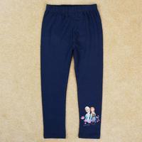 NOVA Kids Frozen trousers of the girls G5237#