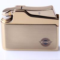 ZB-615 Jobon lighter metal lighter lighter wholesale advertising gift box